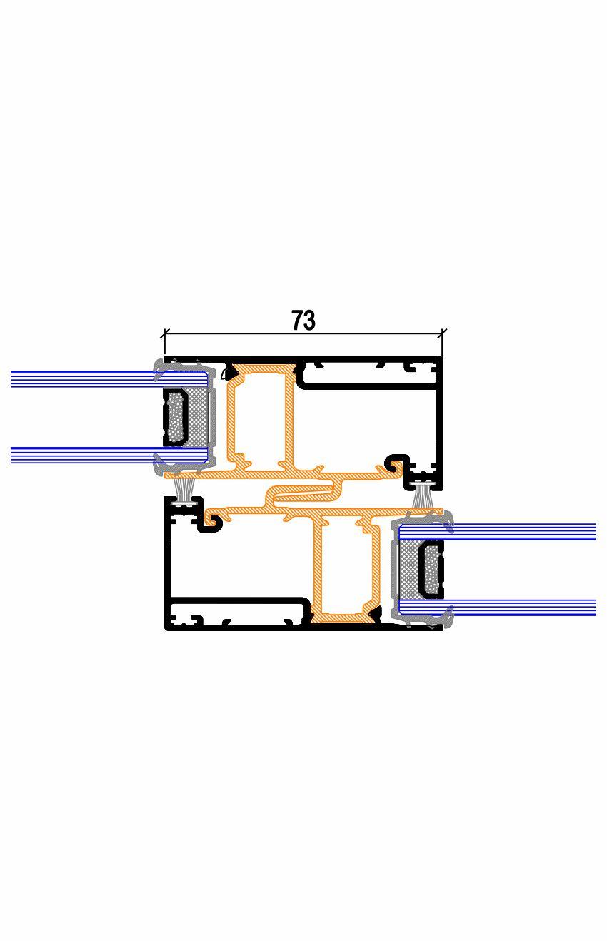 Nudo central C.29 TP RPT (50-61) Simer
