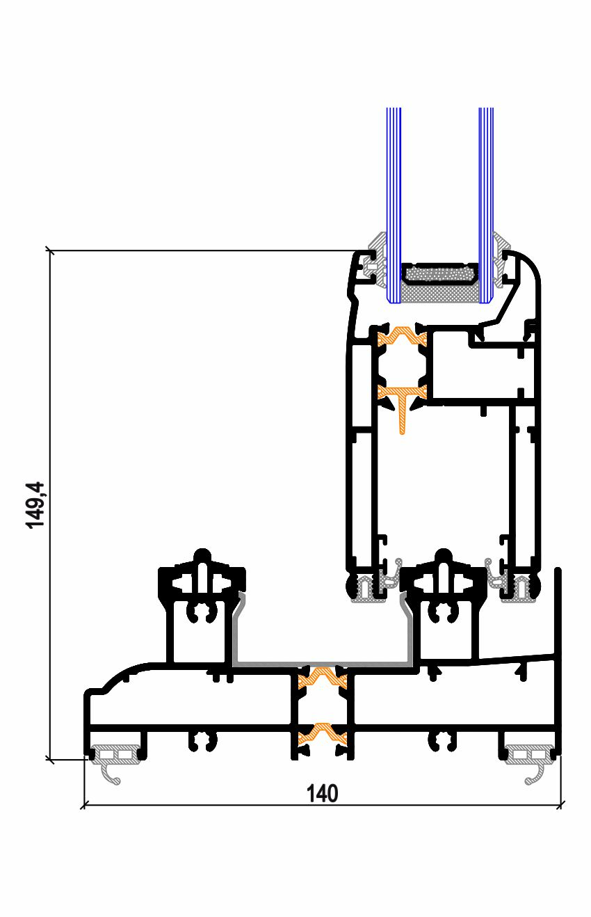Elevable CE.43 P RPT (140) Simer