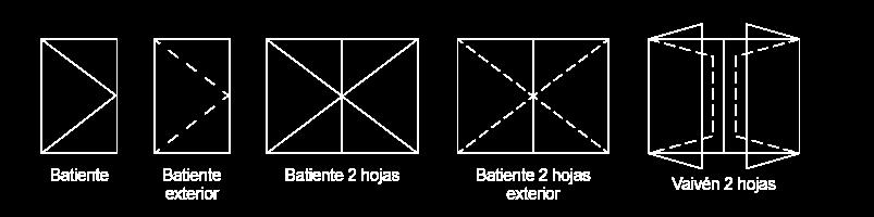 aperturas_puertas_vaiven_blanco