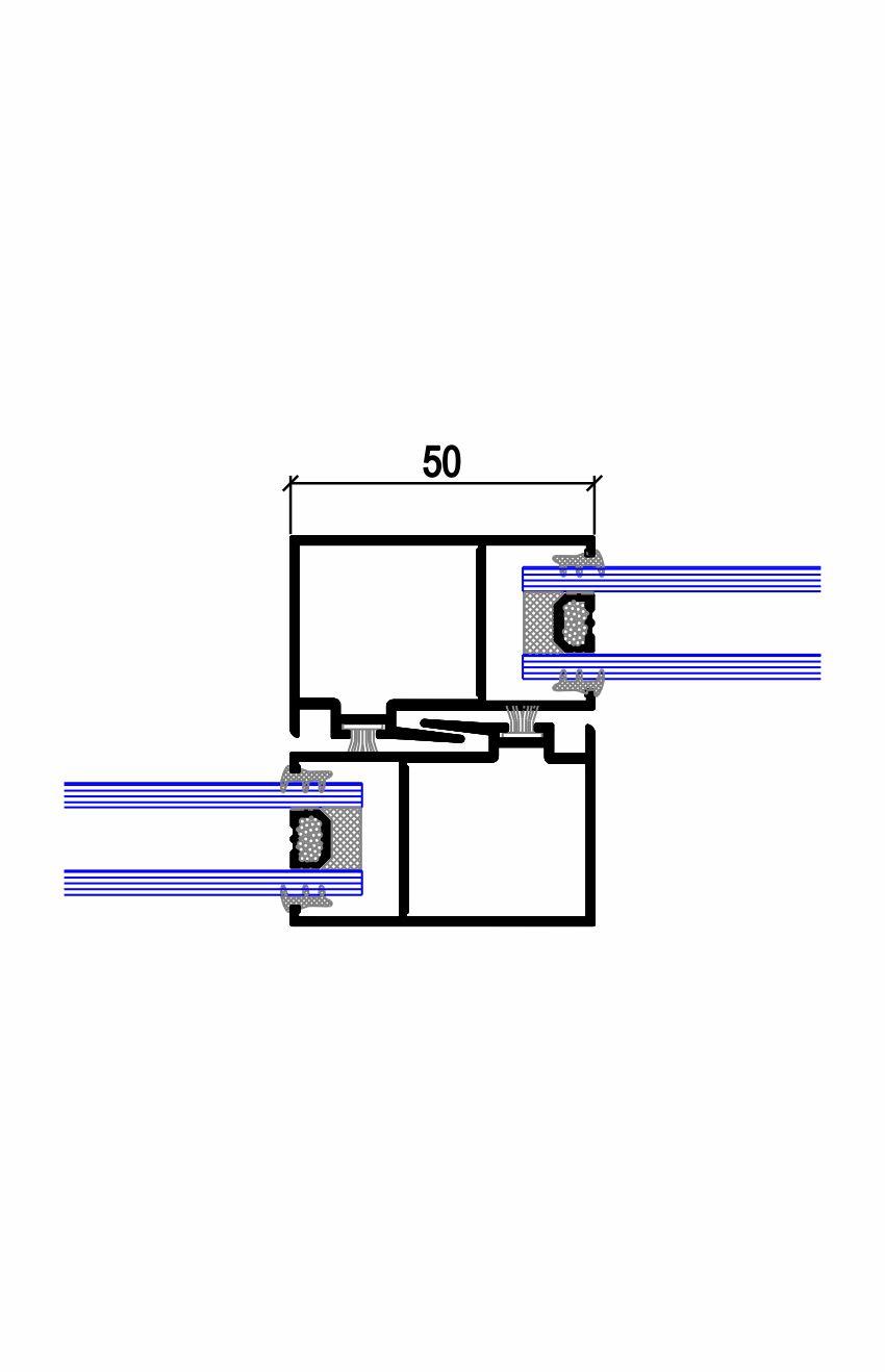 Nudo central C.22 T (45-71) Simer