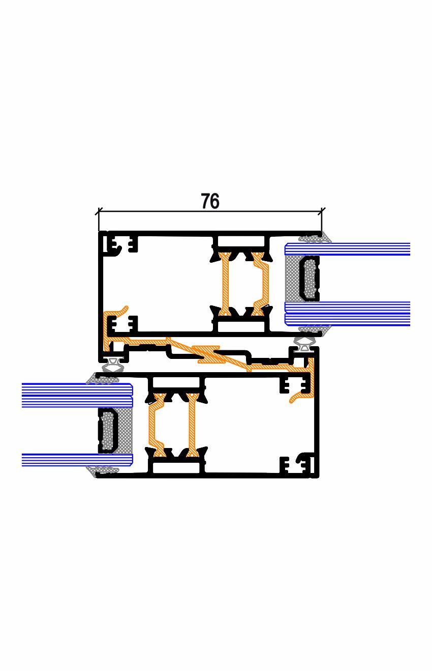 Nudo central C.32 TP RPT (62-72) Simer