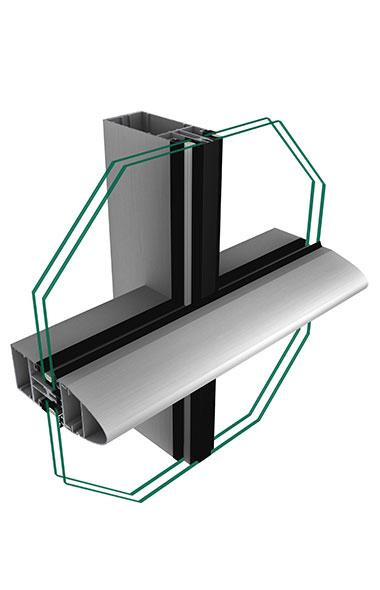 MC.60 Semiestructural Simer