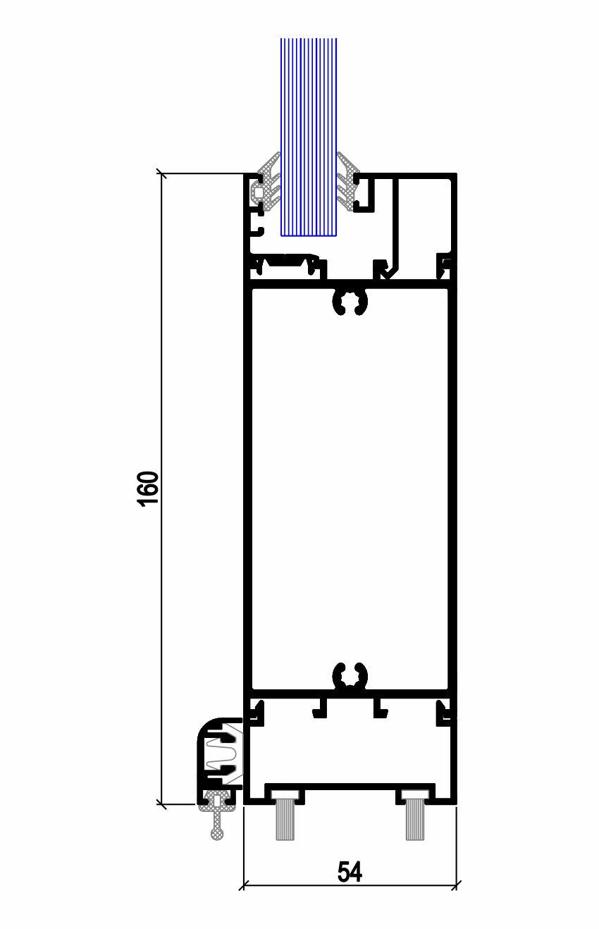 Puerta A.54 P_2 Simer